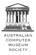 The Australian Computer Museum Society Incorporated